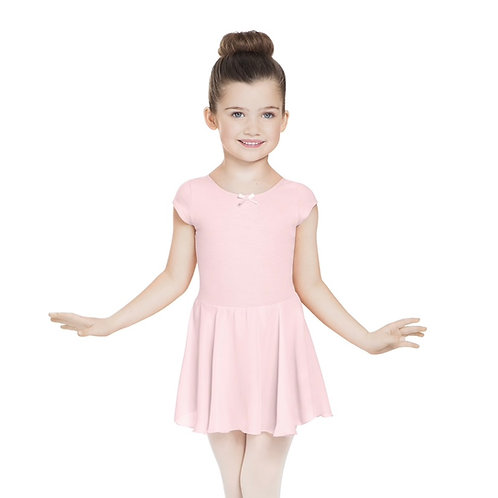 Childs Skirted Leotard