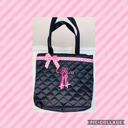 Kids Ballet Shoes Dance Bag