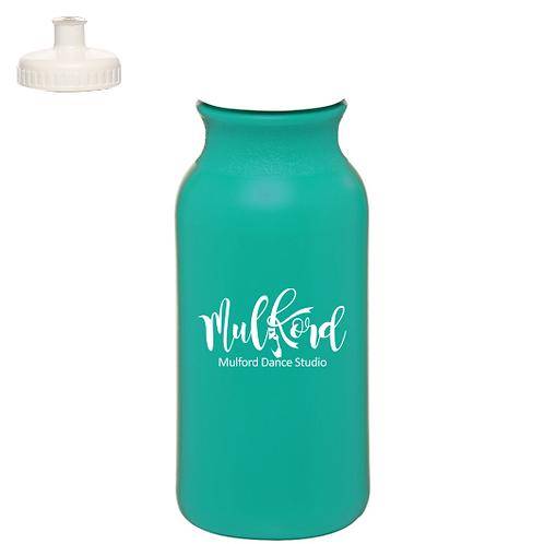 Mulford Logo Water Bottle