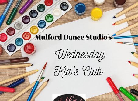 Mulford Kid's Club
