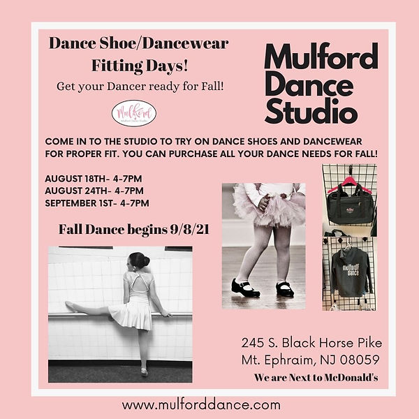 Dance Shoe Fitting Days.jpg