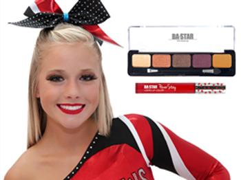 Makeup Kit - Eyeshadow and Lipstick Kit