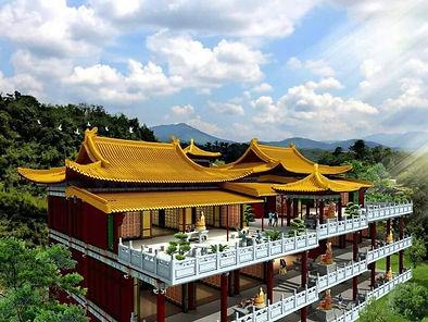 Nirvana Memorial Park Penang Bukit Mertajam