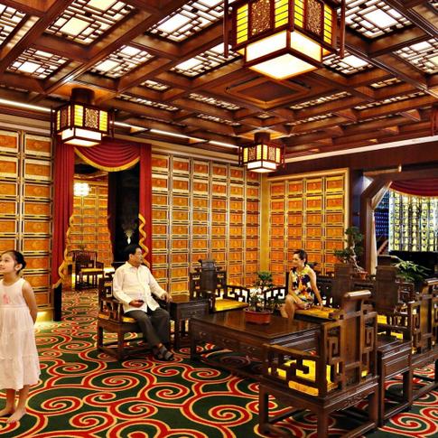 Blk B  Royal Suite