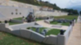 Nirvana Segamat Zone A Family Burial Plot