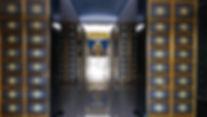 Nirvana Segamat Block B Buddhist Columbarium