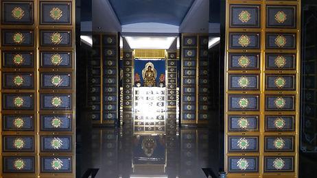 Nirvana Segamat Columbarium