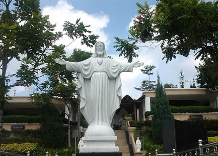 Nirvana Cfristian & Catholic Funeral Services Packages