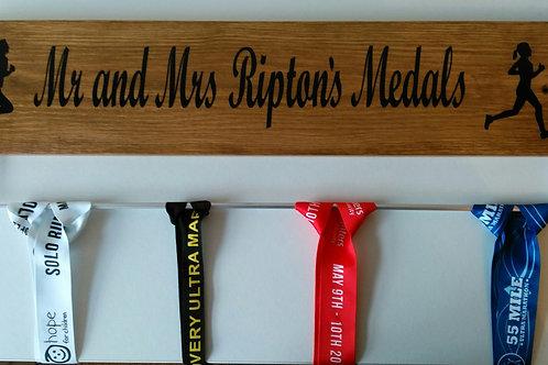 Wedding Male/Female Special Medal Board(70cm)