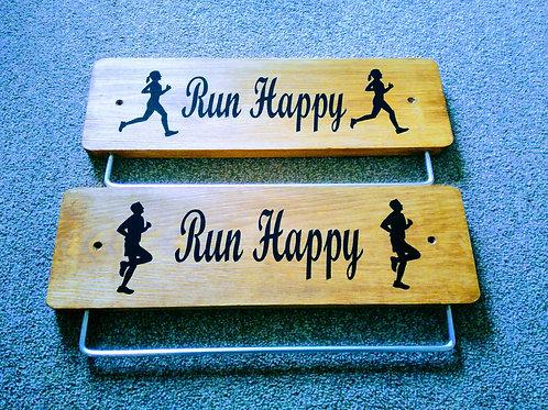 Run Happy 45cm width