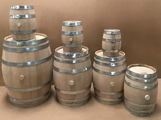 Top Quality Wine/Spirit Barrels