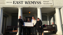 East Wemyss Bowling Club - £500 Xmas Giveaway