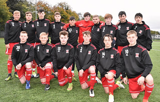 Glenrothes Strollers 2000's