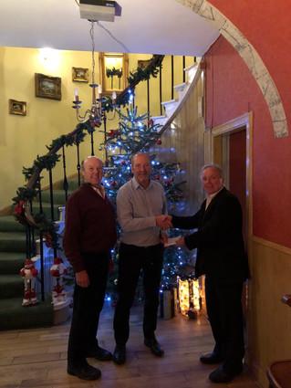 Cupar Highland Games - £500 Xmas Giveaway