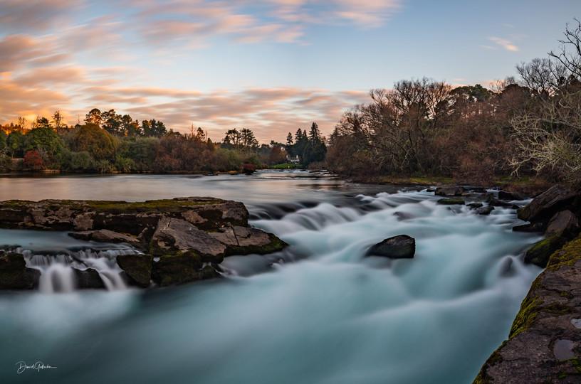 Waikato rapids