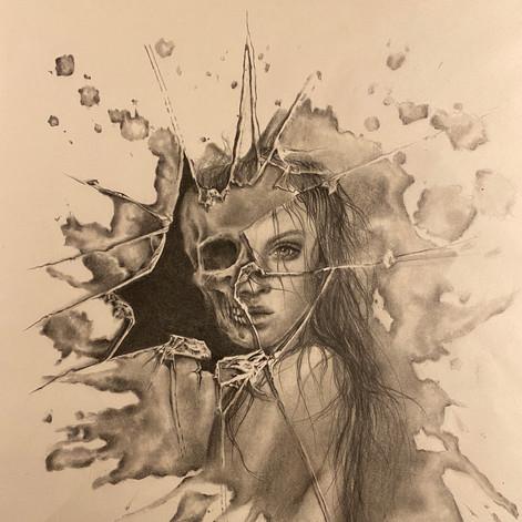 'Broken Image'
