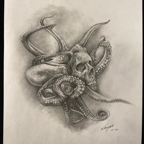 the Octoskull