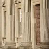 Cambridge Senate House