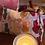 Thumbnail: Pochette de G - Fleurs de Papillons