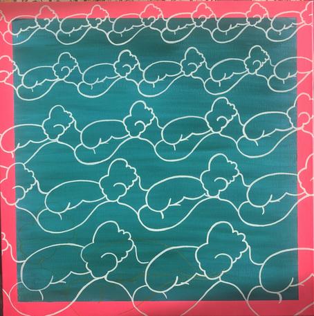 Collection Mar y Plaja - Mer calme
