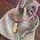 Thumbnail: Bracelet Queen - Vierge - Or