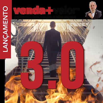 Especialista em Venda+Valor 3.0