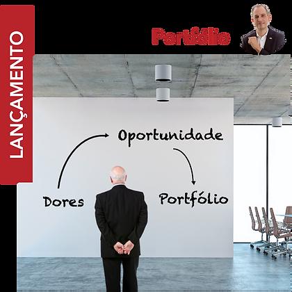 Especialista em Redesign de Portfólio pela Venda+Valor