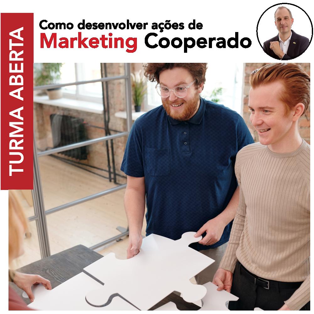 Curso Marketing Cooperado