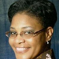 Author Rosita Hunter