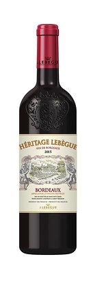 Heritage Lebegue