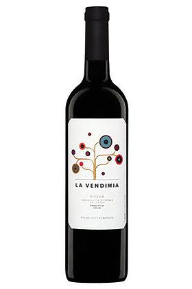 Vendimia Rioja