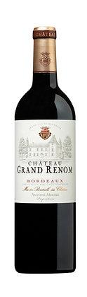 Château Grand Renom
