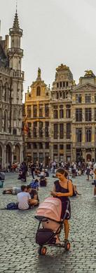FOCUS Brussels