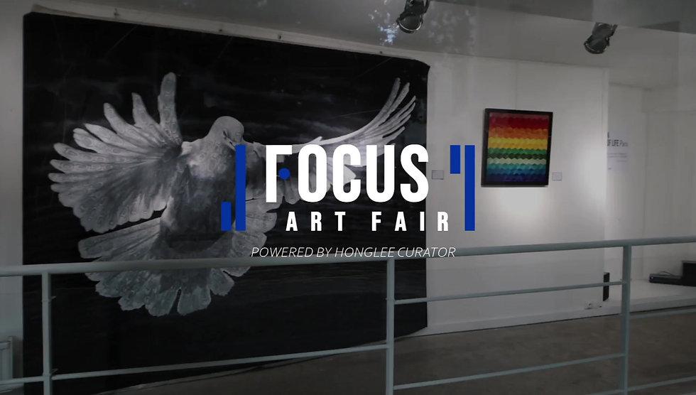 Focus Paris - Colour of Life 2020