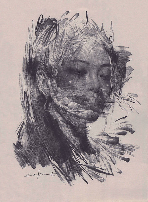Untitled # 948 by Lee K