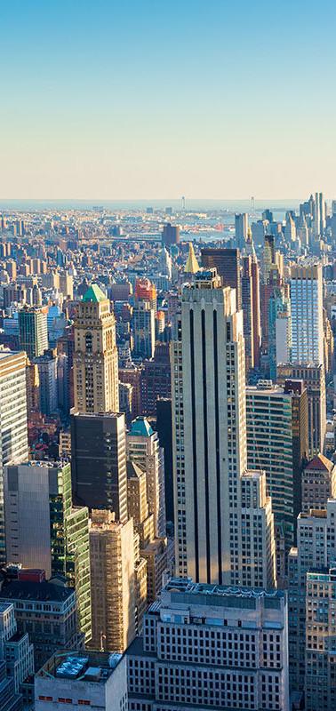 FOCUS NUEVA YORK
