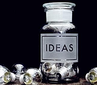 inspiratie, ideas