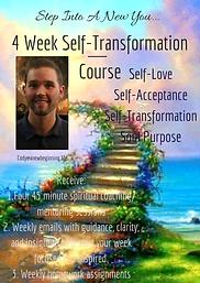 4 week self transformation class WHOO HO