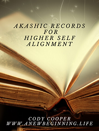Akashic Records Higher Self Alignment.pn
