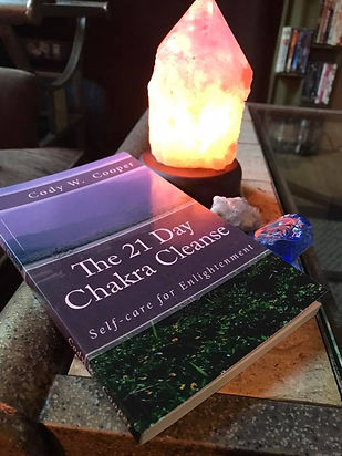 The 21 day chakra cleanse 2 .jpg