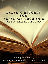 Akashic Records Personal Growth & Self R