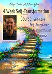 4 Week Self-Transformation Course Yoga C