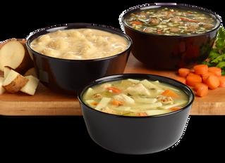 PSA Soup Sale: Friday, January 18th