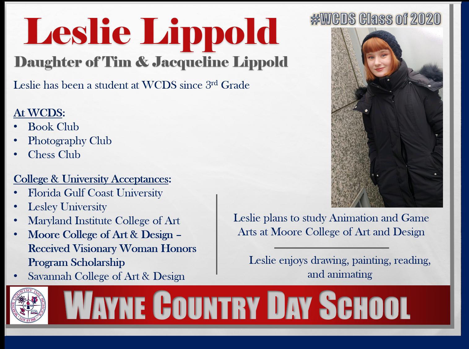 Lelsie Lippold