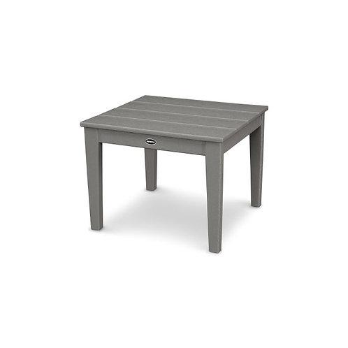 "POLYWOOD® Newport 22"" End Table"