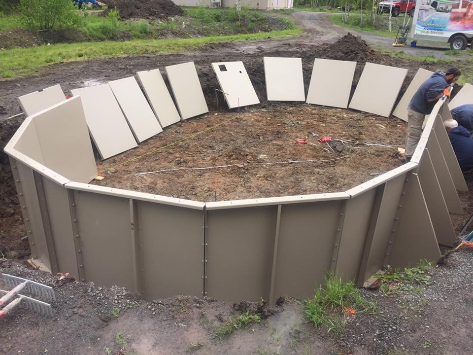 Ultimate Pool build