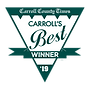 carroll county times winner 2019.png