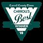 carroll county times winner 2019.png
