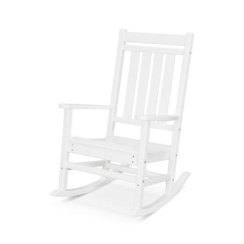 POLYWOOD® Estate Porch Rocking Chair