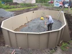 Ultimate Pool build
